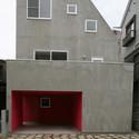 Courtesy of  akira koyama + key operation inc. / architects