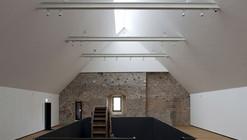 Museo Rüsselsheim / Heinrich Böll Architekt