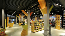 Tanum Karl Johan Bookstore / JVA