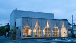 Vision / Takehiko Nez Architects
