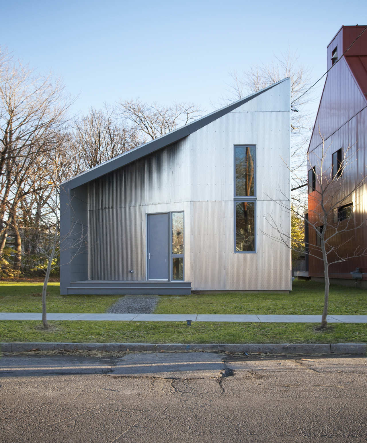 gallery of r house / architecture research office - 1