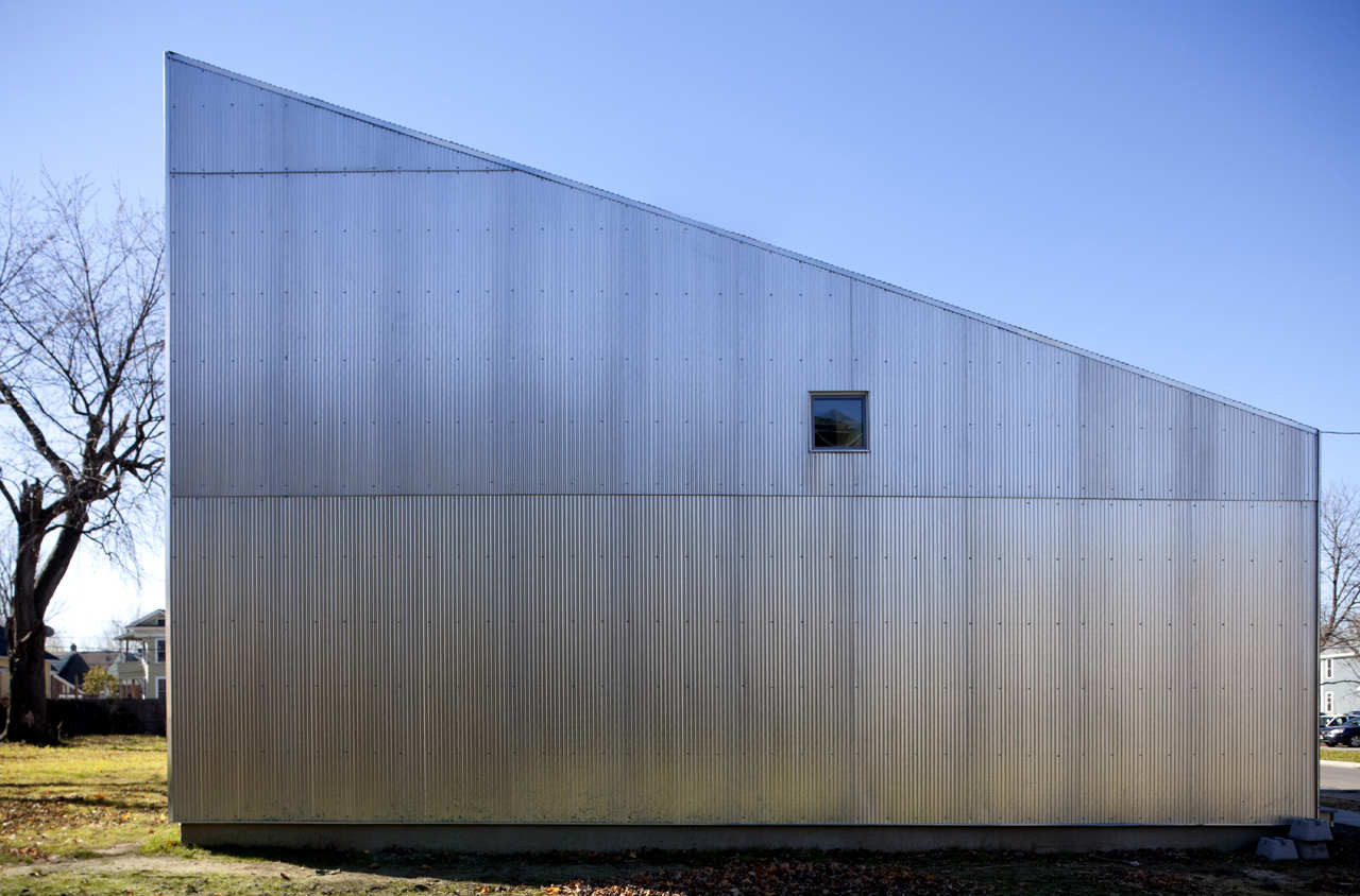 Gallery Of R House Architecture Research Office 4