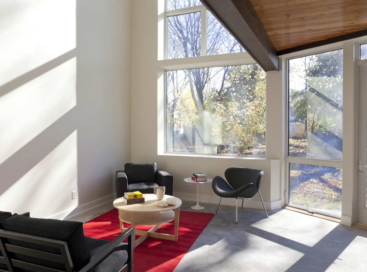R House Architecture Research Office Archdaily