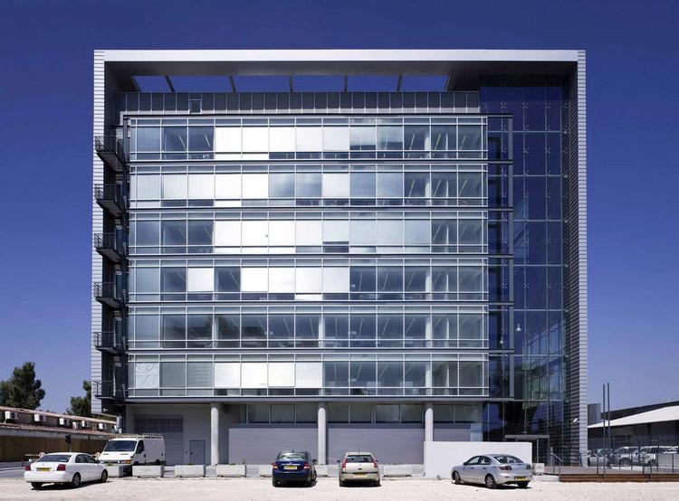 HP:Mercury 3 / Amir Mann-Ami Shinar Architects, © Amit Goren