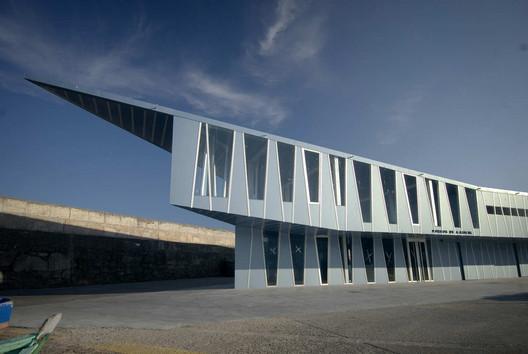 Courtesy of  creusecarrasco arquitectos