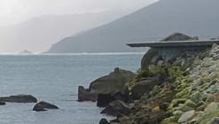 Malpica Harbour / CREUSeCARRASCO Arquitectos
