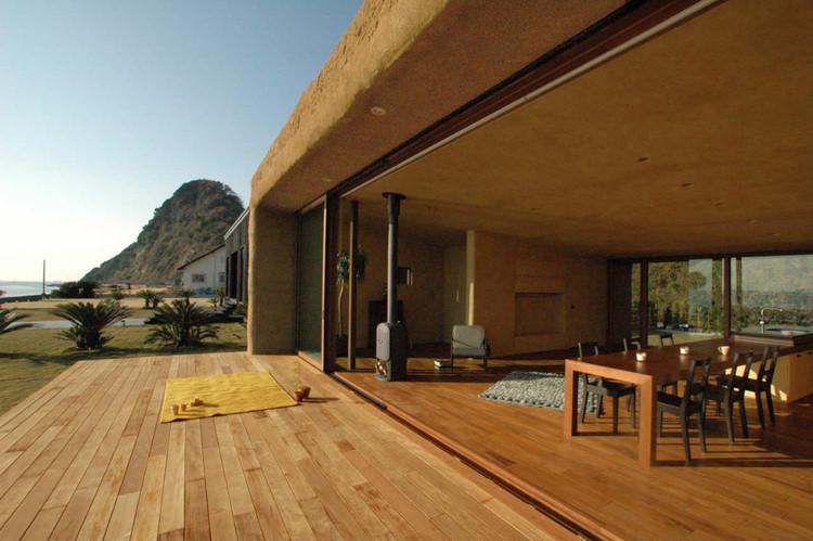 House C / Hiroshi Nakamura & NAP, © Hiroshi Nakamura & NAP