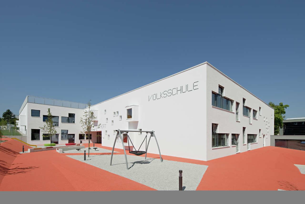 Childcare Centre Maria Enzersdorf / MAGK illiz, © Hertha Hurnaus