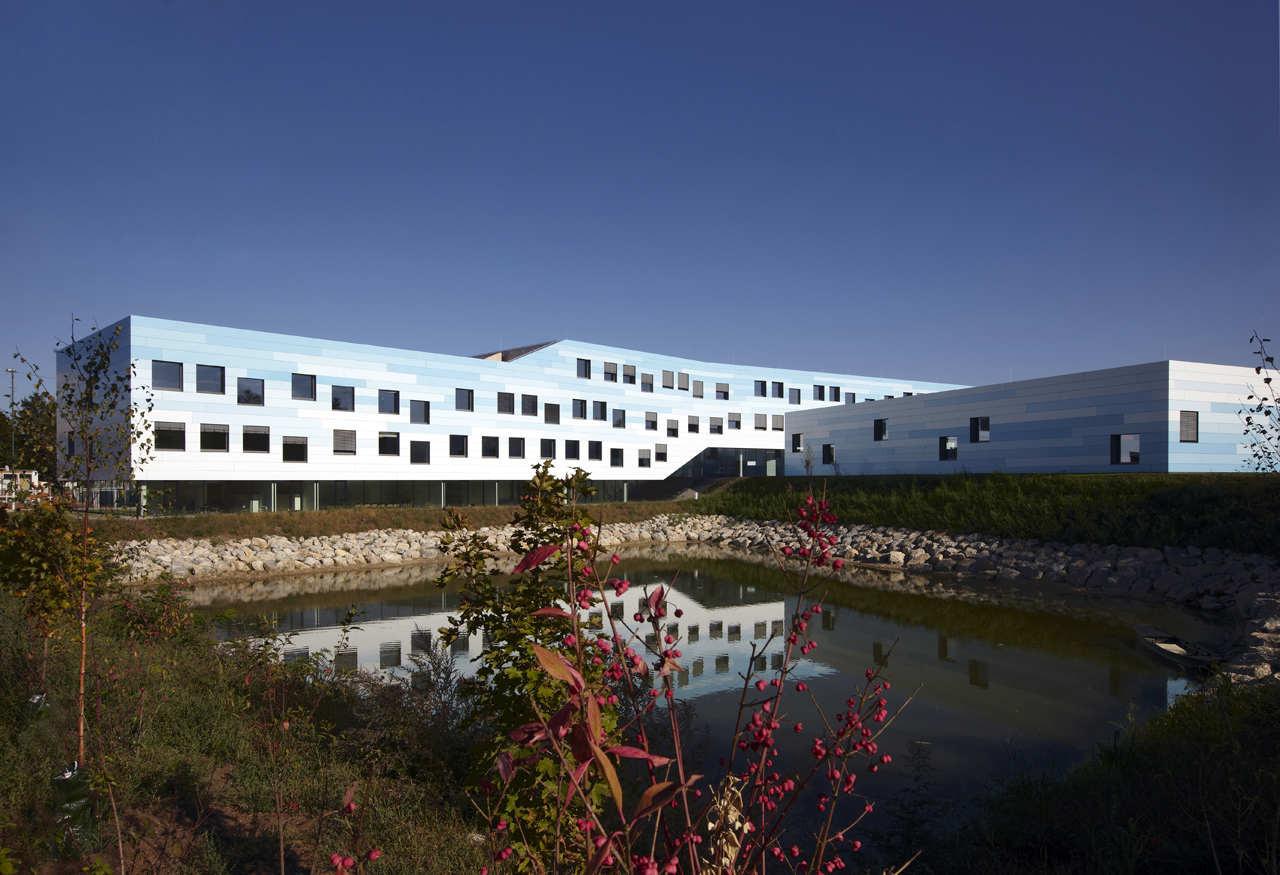 School Building In Deutsch Wagram / Franz Architekten, Courtesy of  franz architekten