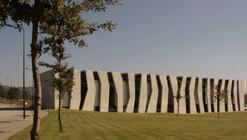 Spinpark / Cerejeira Fontes Arquitectos