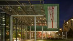 Isabella Stewart Gardner Museum Opens New Wing Today / Renzo Piano