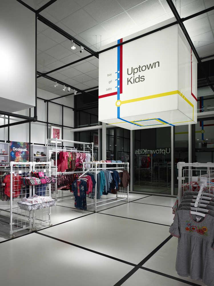 Architecture Design Kids uptown kids / elliott + associates architects   archdaily