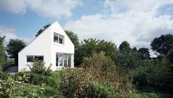 The Dike House in Wierumerschouw / Onix