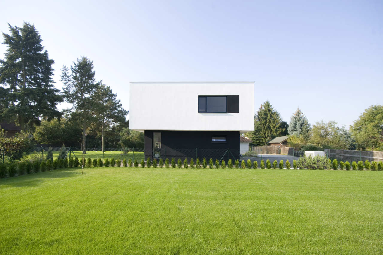 EFH Haus Cracau / AI.STUDIO, Courtesy of  ai.studio