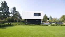 EFH Haus Cracau / AI.STUDIO