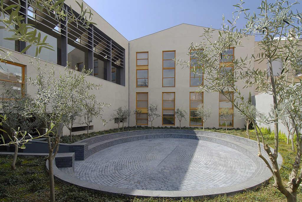 Sabadell Housing Renovation / Cruz y Ortiz Arquitectos, Courtesy of  cruz y ortiz arquitectos
