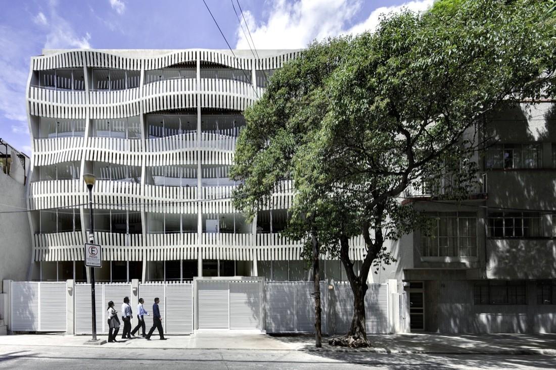 Kiral Apartments / Arqmov Workshop, © Rafael Gamo