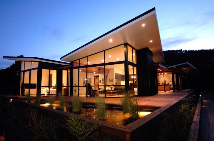 Blundell New Residence / studio MWA