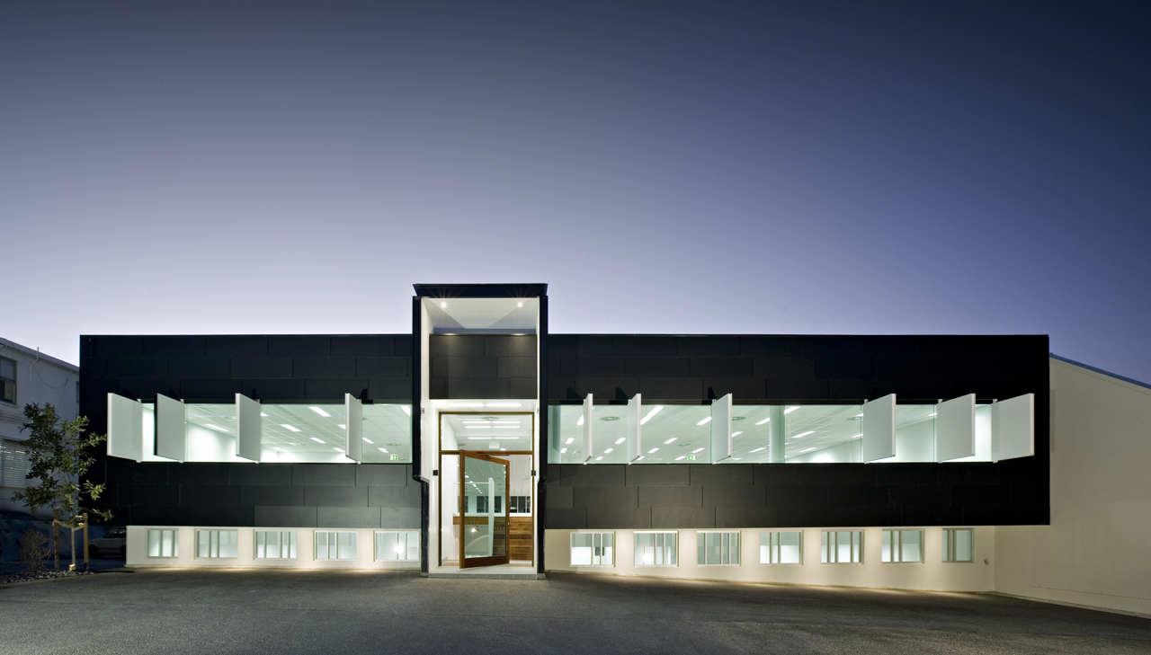 Amelia Street / Tim Stewart Architects, © Christopher Frederick Jones