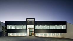 Amelia Street / Tim Stewart Architects