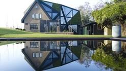 Villa Rotterdam / Ooze