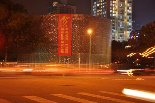 © Meng Yan & Wu Qiwei