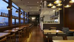 Pass Plus Cafe / Imagine Native