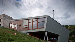 Villa A / Atrium Architekti