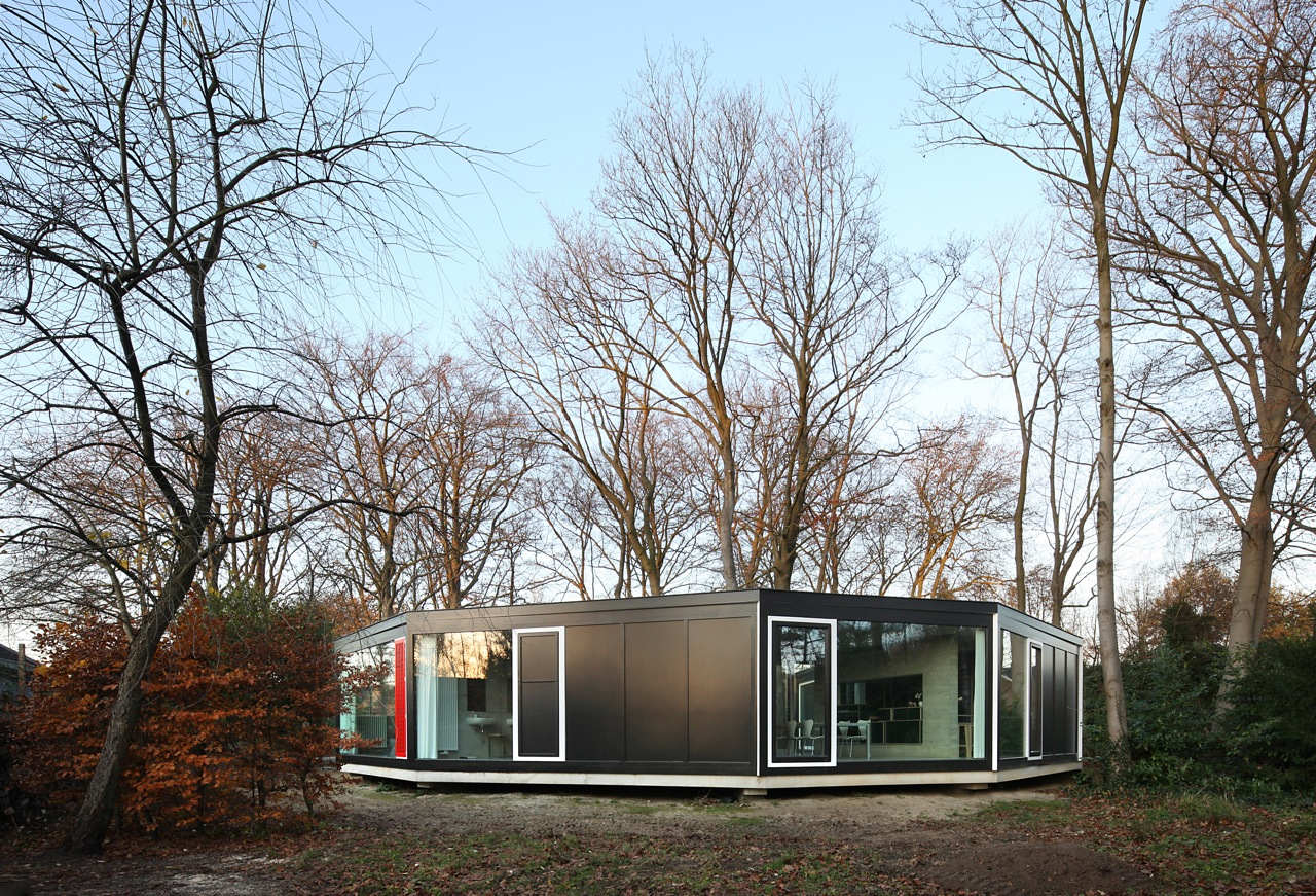 House BM / architecten de vylder vinck taillieu, © Filip Dujardin