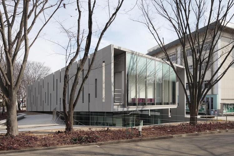 Mizuta Museum Of Art / Studio SUMO, © Koichi Torimura