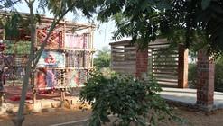 Children's Corner, Center for Rural Knowledge, Halwad / SABA