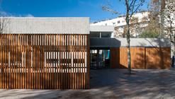 Nursery School In Barcelona / Maria Isabel Bennasar Felix