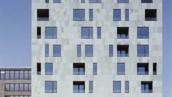 Hamburg Brooktorkai / Antonio Citterio Patricia Viel