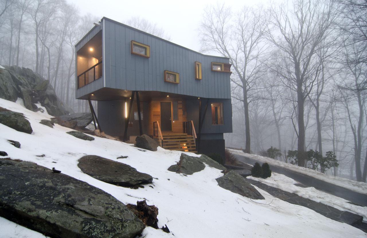 DPR Residence / Method Design Architecture + Urbanism PLLC, © Taylor Deupree