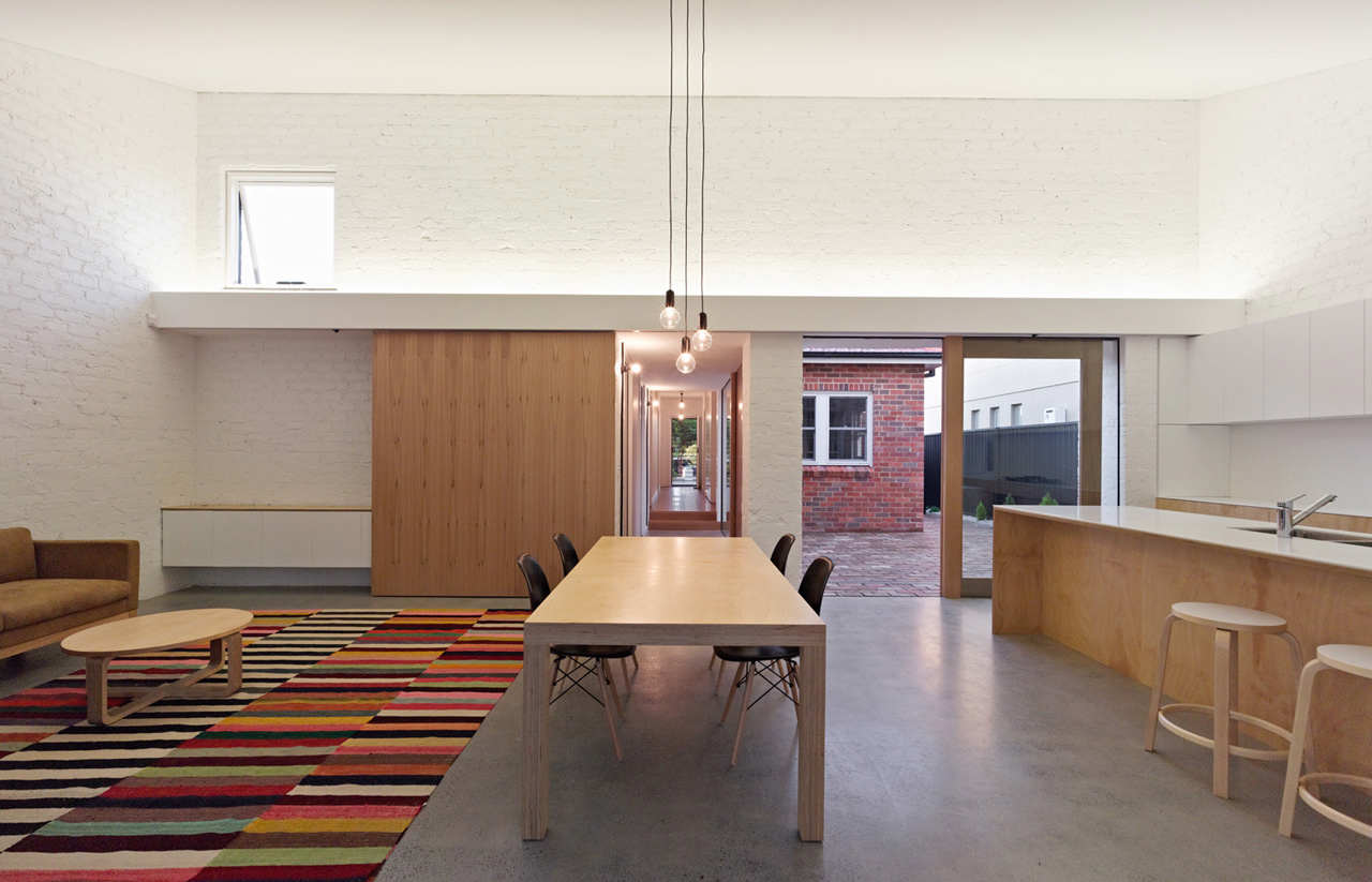 House Kalafatas Challita / Tribe Studio Architects, © Peter Bennetts