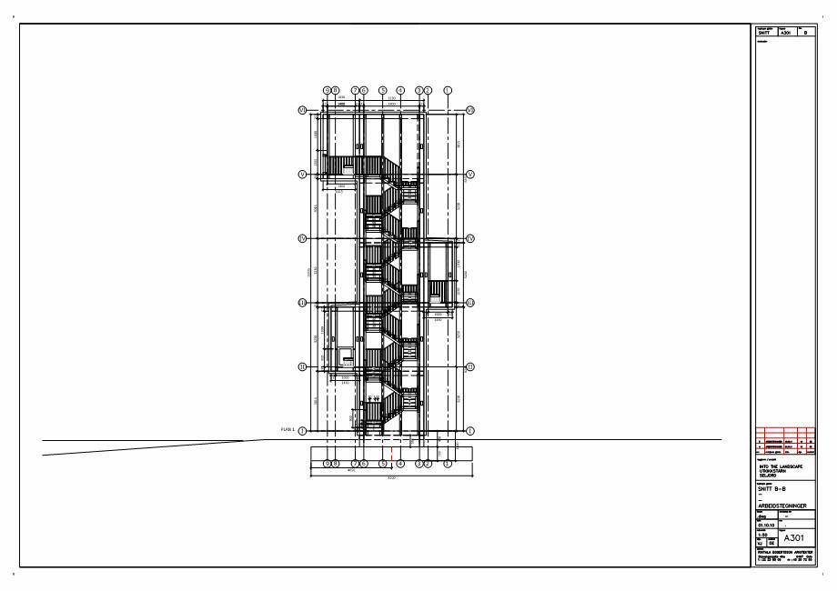 Gallery of Seljord Watch Tower / Rintala Eggertsson
