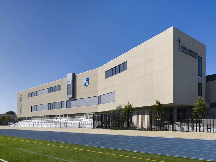 Bellarmine College Preparatory / Steinberg Architects, © Tim Griffith