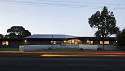 School Inverloch / Opat Architects