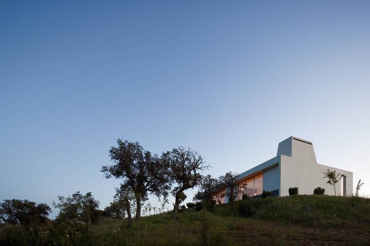 Monte Alentejano Housing / Quadrante Arquitectura, © Fernando Guerra |  FG+SG