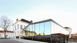 Bank Office / Dierendonck Blancke Architecten