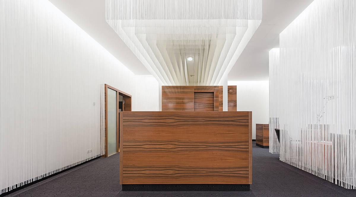 Vienna Airport Lounge / Syntax Architecture + Illichmann Architecture, © Roman Boensch