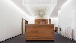 Vienna Airport Lounge / Syntax Architecture + Illichmann Architecture