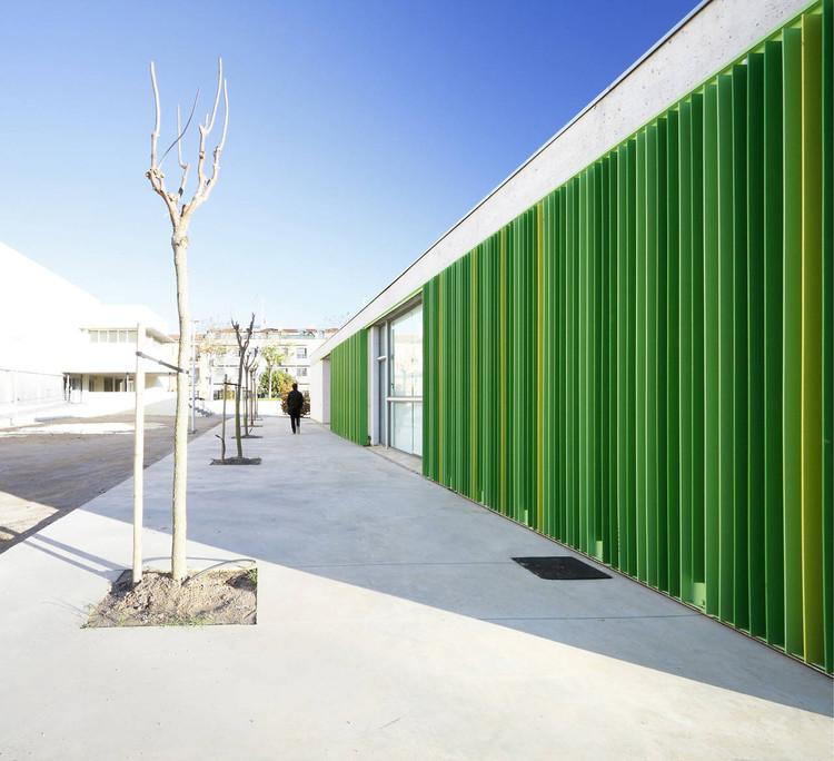 Sant Pere Pescador Kindergarden / Abar + Ovidi Alum, Courtesy of Abar Architects & Ovidi Alum