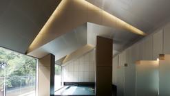 Yomogino Ryokan Hot Spa / Ryuichi Sasaki + Sasaki Architecture