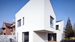CN House / Plus Line Design