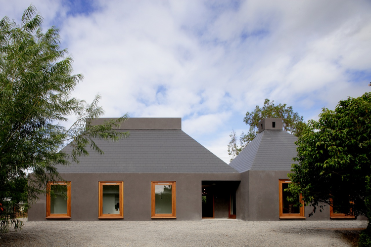 C House / Steven Connolly, Alan Connolly and Grainne Daly, © Paul Tierney