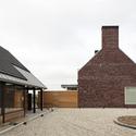 Courtesy of  Hilberink Bosch Architects