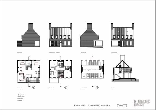 drawings house 01