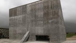 Auditorio Plantahof / Valerio Olgiati