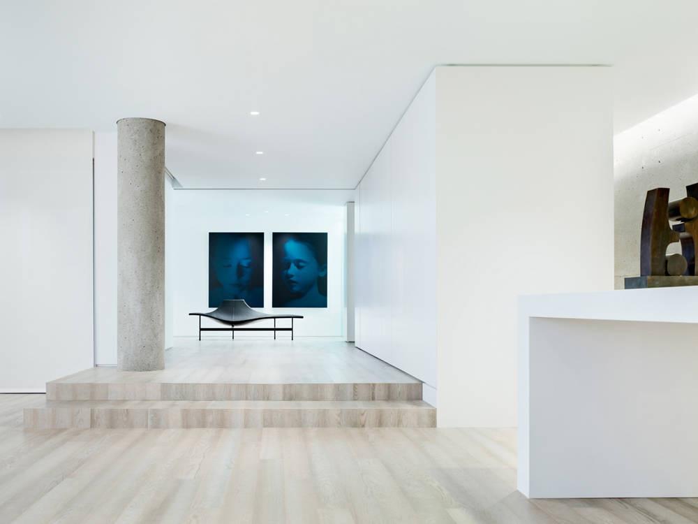 Private Residence in San Francisco / Garcia Tamjidi Architecture Design, © Joe Fletcher Photography